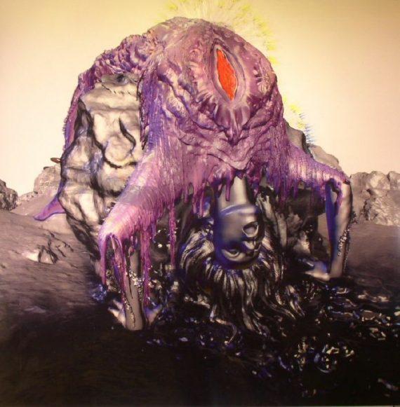 """BJORK - Vulnicura 12"""" (deluxe edition)"""