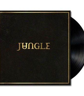 Jungle Vinyl