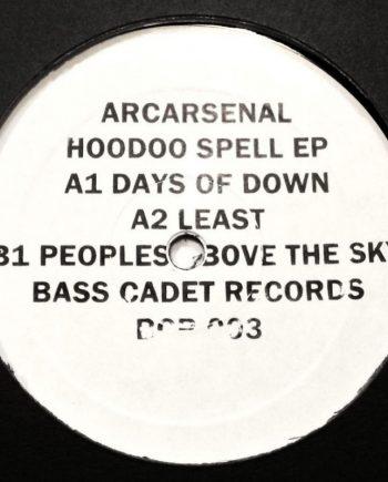 "Arcarsenal - Hoodoo Spell Ep 12"""