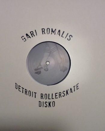 Gari Romalis – Detroit Rollerskate Disko 2 vinyl