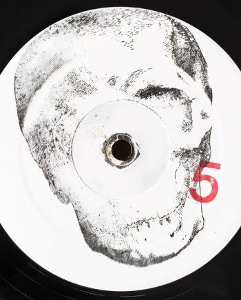 New York Edits 5 vinyl