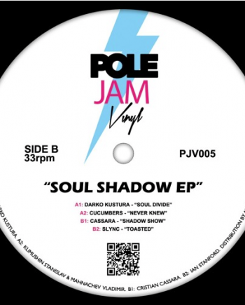 Varios - Soul Shadow EP