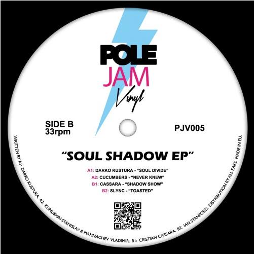 Varios - Soul Shadow EP