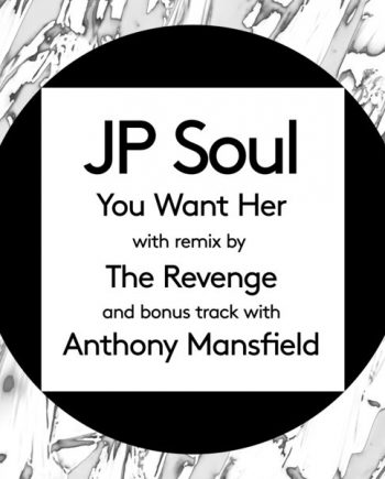 JP Soul - You Want Her | Disco de vinilo - vinyl