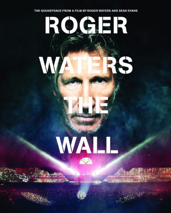 Roger Waters – The Wall disco de vinilo vinyl