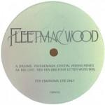 Fleetmac Wood - Psychemagik/Red Ken vinyl