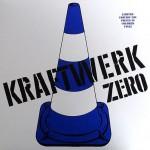 Kraftwerk - Zero vinyl