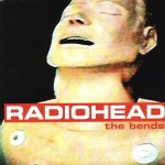 Radiohead - The Bends vinyl
