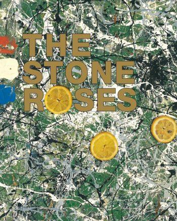 The Stone Roses - The Stone Roses vinyl