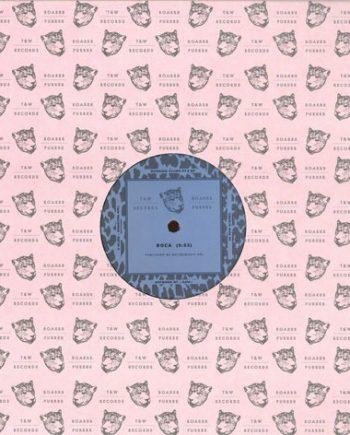 Tiger & Woods – Scoring Clubs Part 2 vinyl