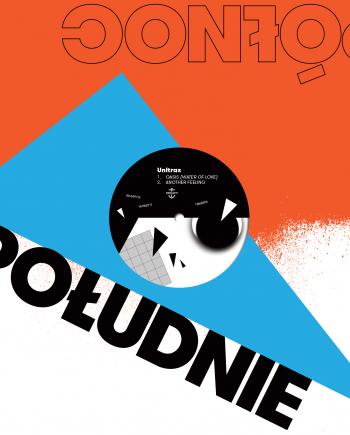 Polnoc/Poludine EP vinyl