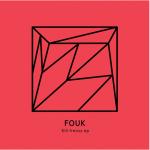 Fouk - Kill Frenzy EP vinyl