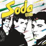 Disco de vinil Soda Stereo