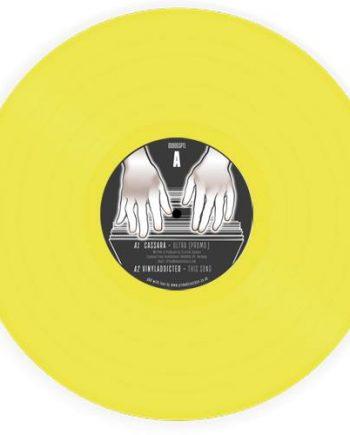 Diggin Disco Deep #3 Parte 1 vinyl