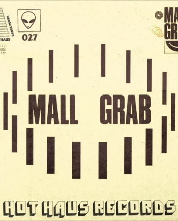 Mall Grab - I Just Wanna discos de vinilo