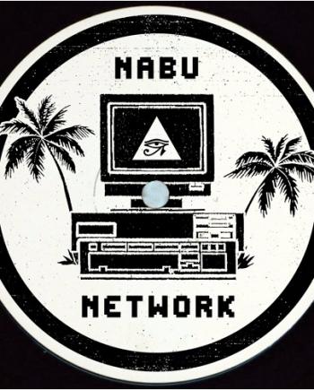 Sorcerer - Nabu Network vinyl