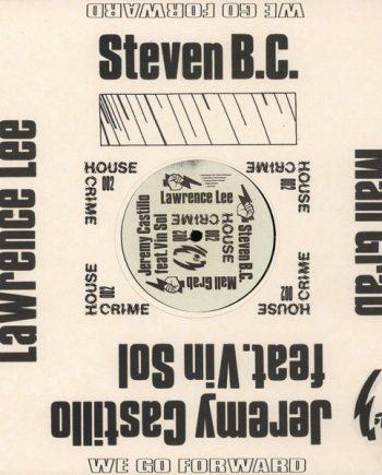 Tienda de discos de vinilo | House Crime Vol. 2