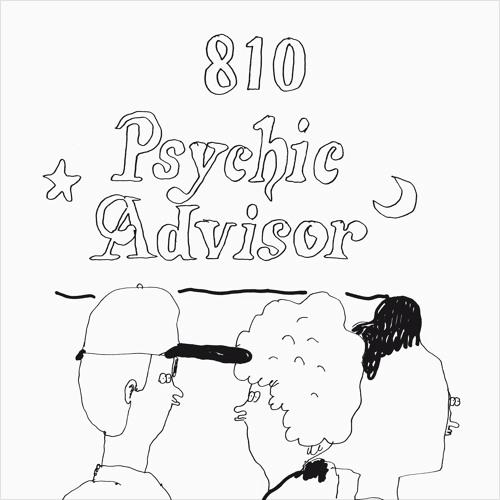 Smallville 49 - Psychic Advisor | Disco de vinilo
