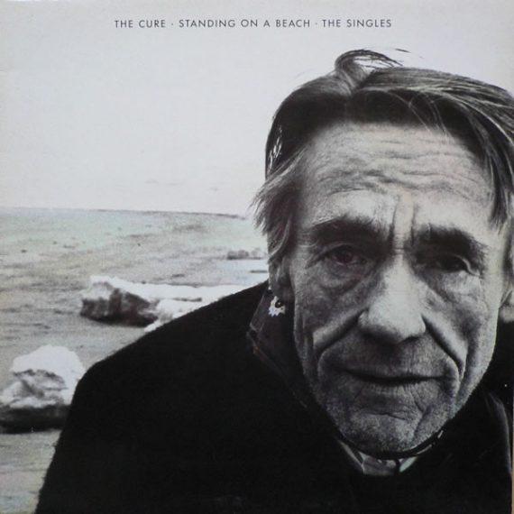 The Cure - Standing On A Beach : The Singles | discos de vinilo