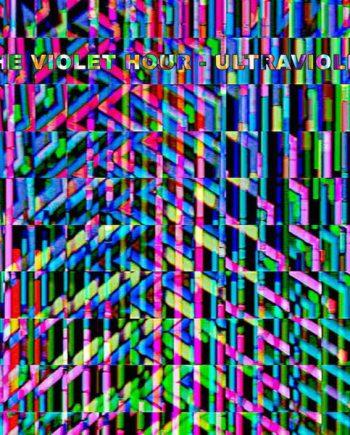 The Violet Hour - Ultraviolet dISCO DE VINILO