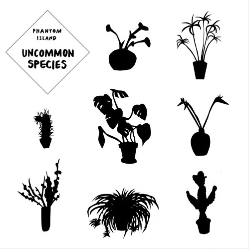 Uncommon Species Discos de vinilo