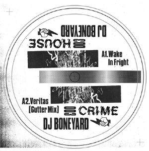Dj Boneyard - House Crime Vol 3 | tienda de discos