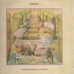 Genesis - Selling England By The Pound disco de vinilo