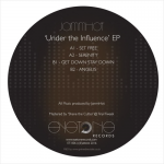 Tienda de discos, Jammhot - Under The Influence EP