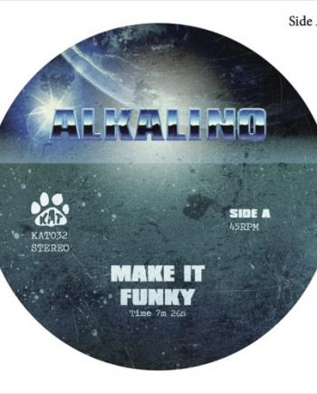 Tienda de discos | Alkalino - Edits