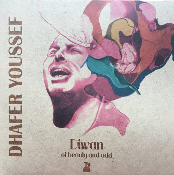 Dhafer Youssef - Diwan Of Beatuty & Odd