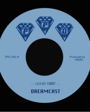 Dreamcast / Sasac - Liquid Deep vinyl