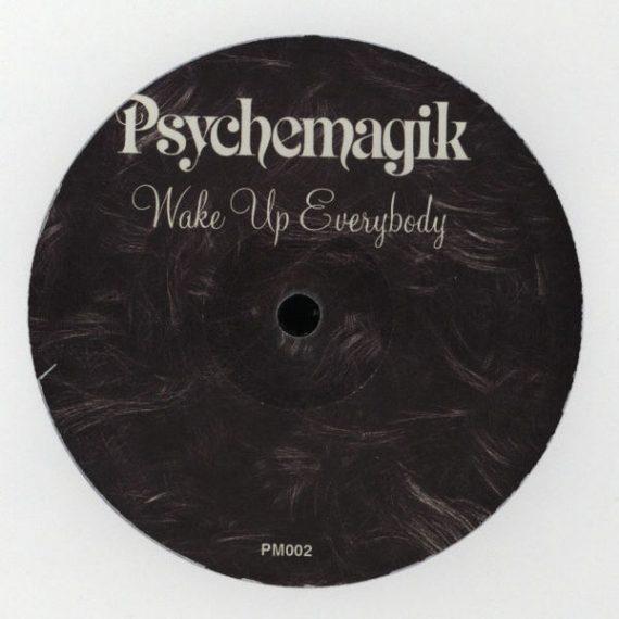 Tienda de discos de vinilo Pysichemagik - Feelin Love