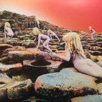 Led Zeppelin - The Houses of The Holy disco de vinilo