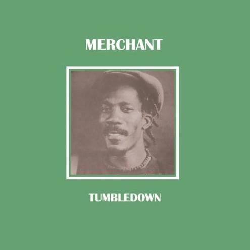 Merchant - Tumbledown vinyl