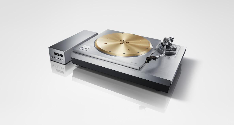 Tienda de discos de vinilo mexico vinyl  Nuevas Tornamesas Technics para el 2018 technics sl 1000r