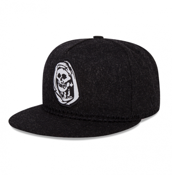Gorra New Era x Sacrifice - Black Room