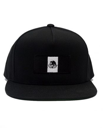 Gorra Sacrifice México - black Room