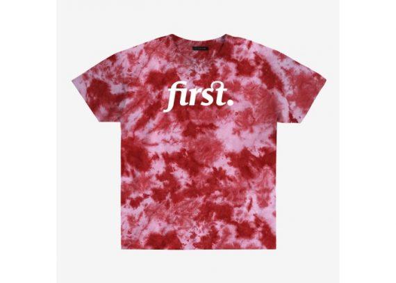 Playera First Class Gang - bLACK Room Streetwear