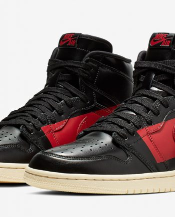 Air Jordan 1 Defiant Couture - Black Room