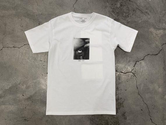 Playera Luis Ramone x Sacrifice - Black Room Streetwear