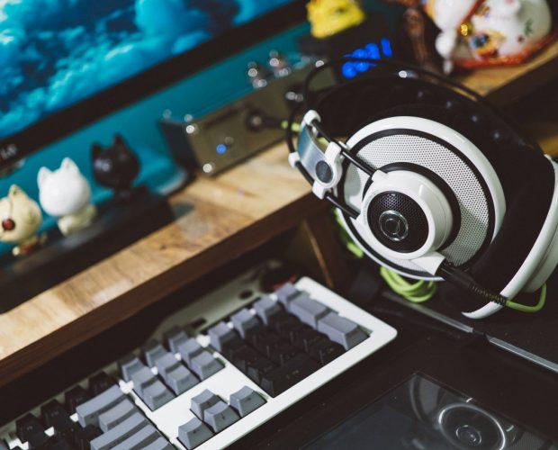 Juguetes música electrónica - Black Room