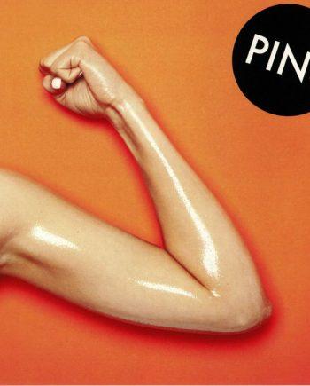 PINS - Hot Slick disco de vinilo